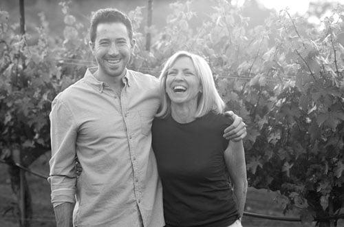 Jesse & Carol