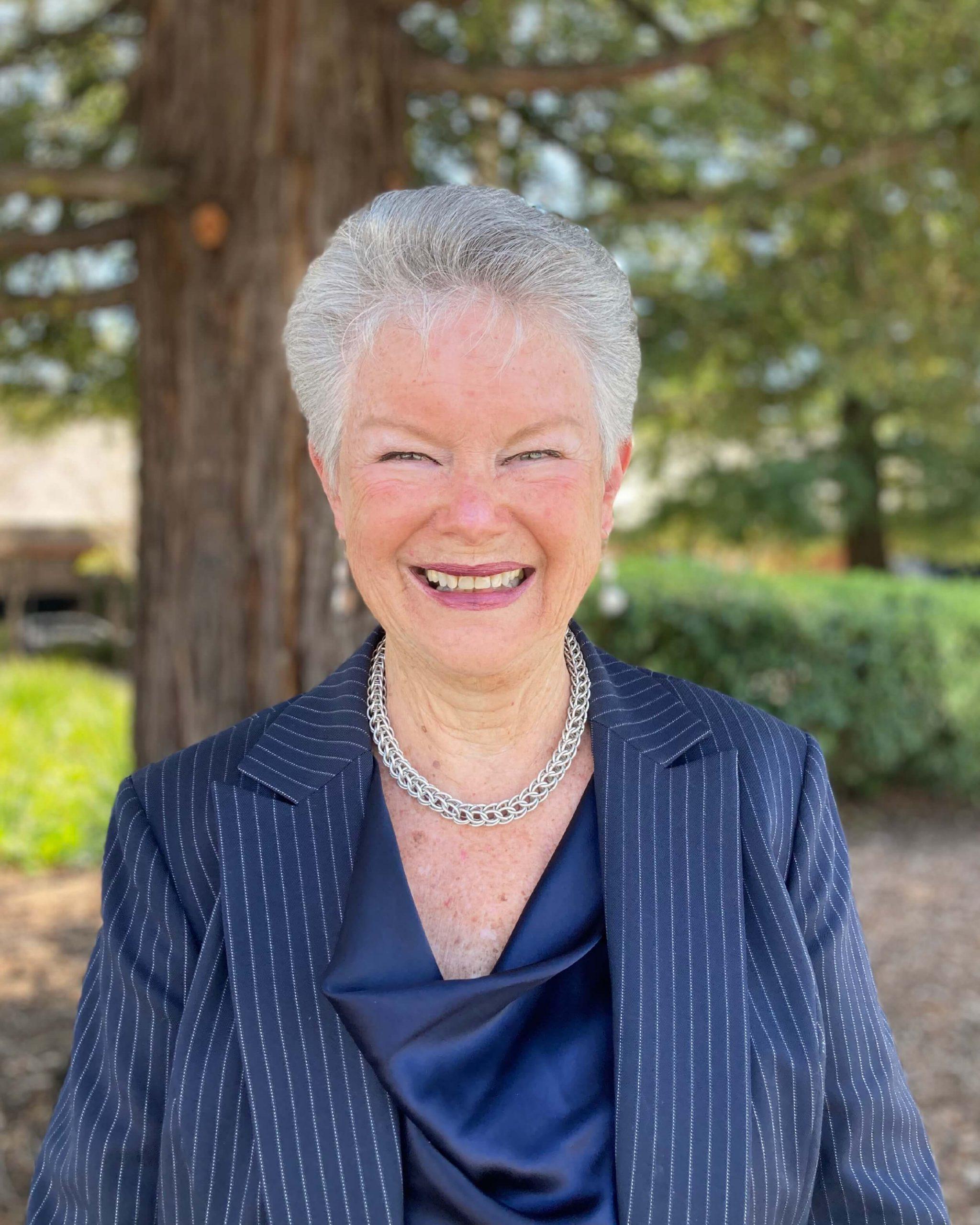 Bonnie Burrell