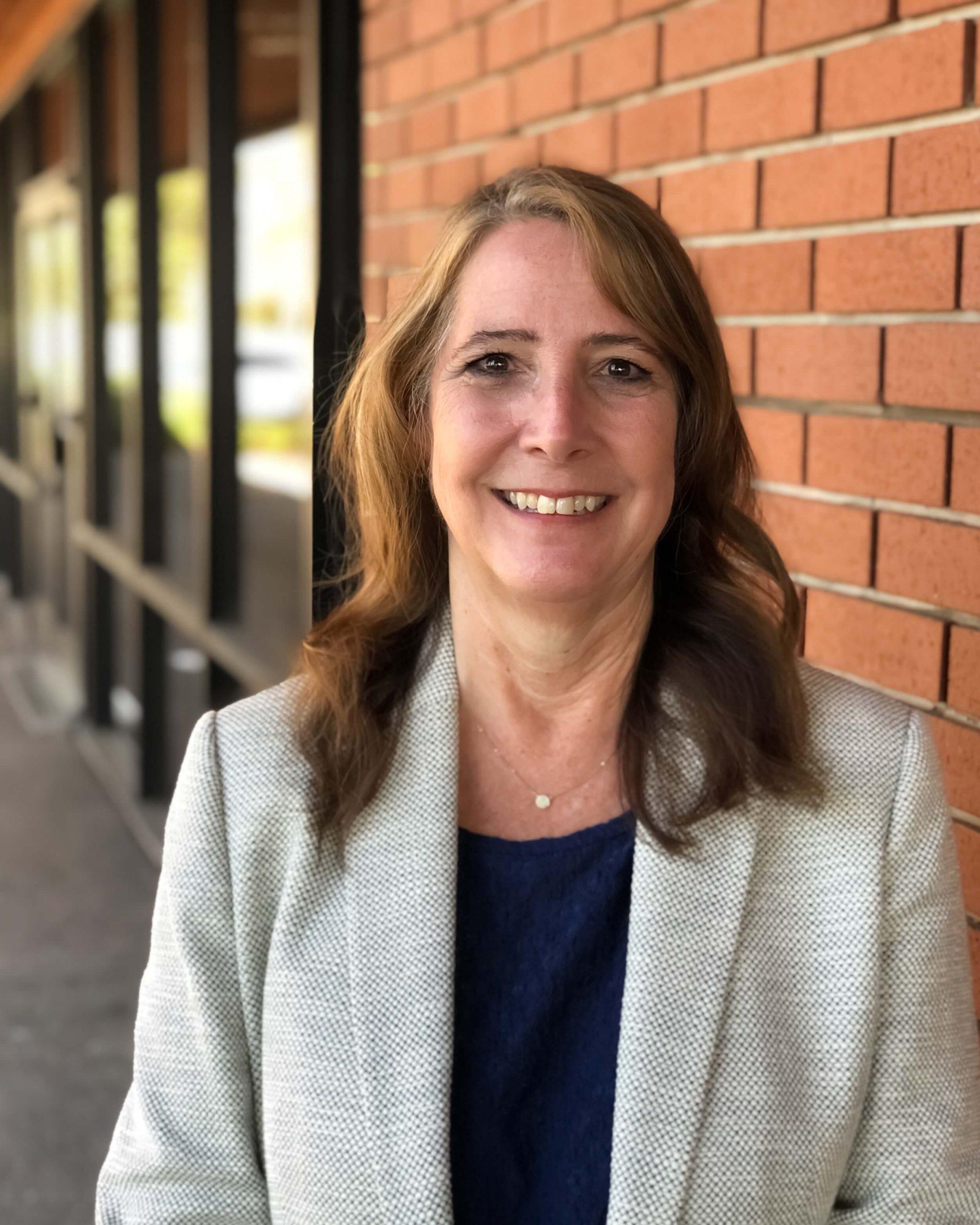 Paula Finley