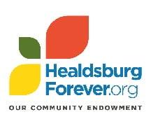 Healdsburg Forever logo